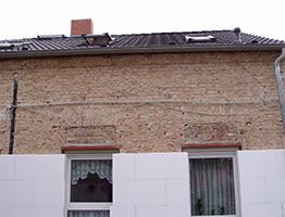 Sanierung und Instandsetzung